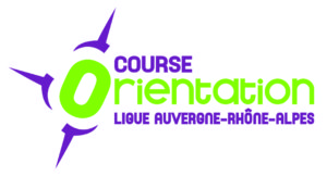Ligue Auvergne Rhône Alpes de course d'orientation