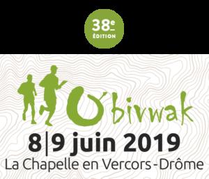 Obivwak 8 et 9 juin 2019 La chapelle en Vercors