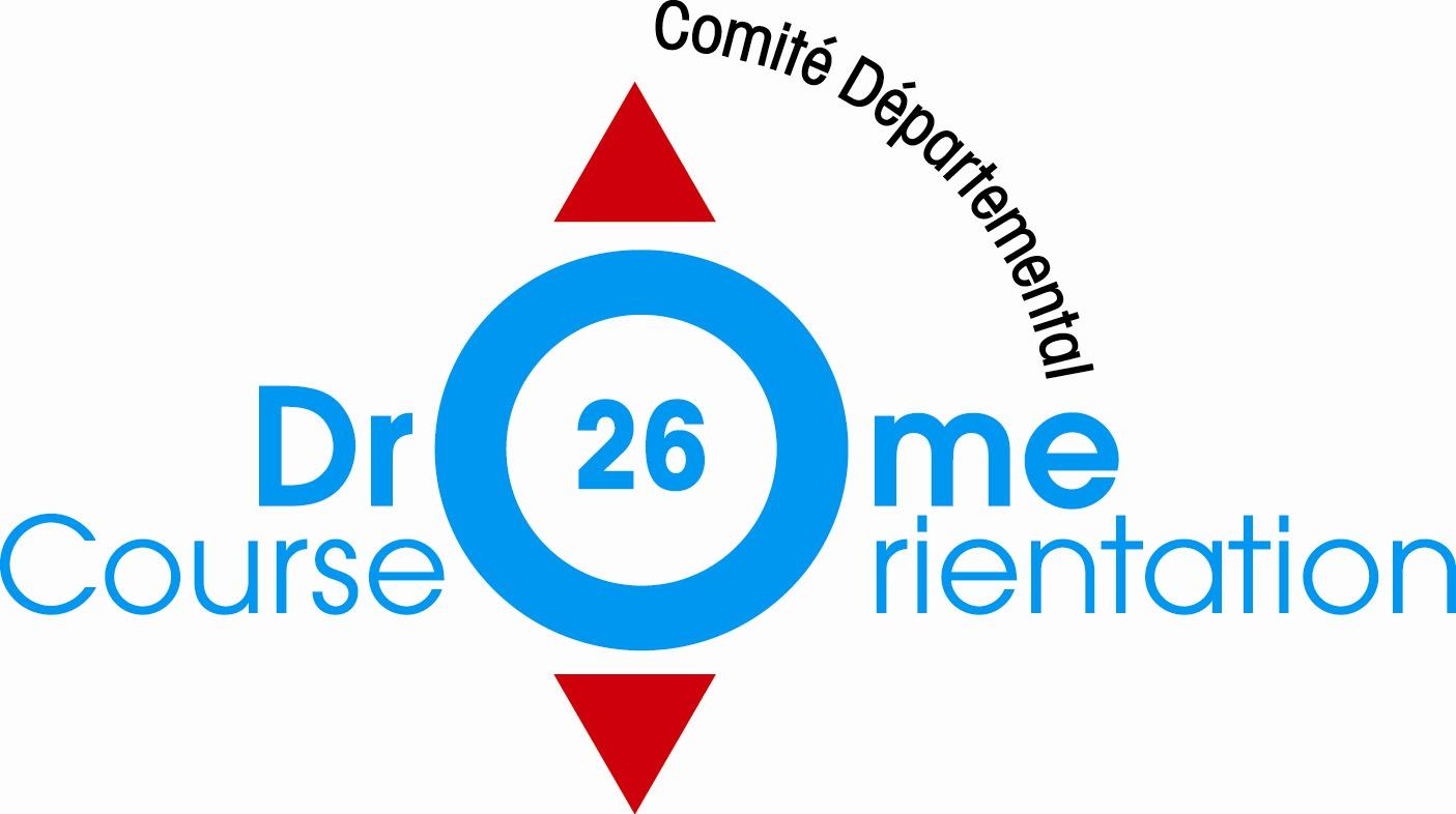 Comité Départemental de Course d'Orientation de la Drôme