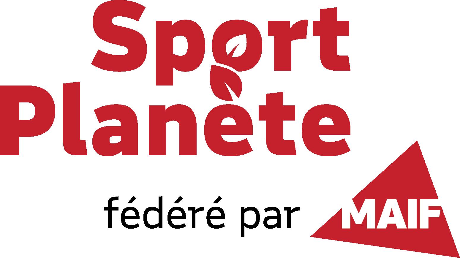 Sport Planète fédéré par la MAIF